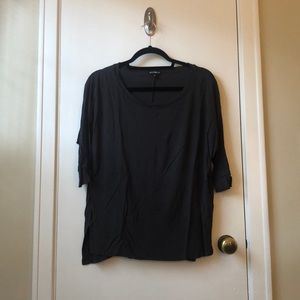 Gently worn T-shirt from express.